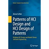 Patterns of HCI Design and HCI Design of Patterns: Bridging HCI Design and Model-Driven Software Engineering