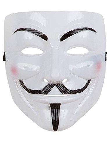 Máscara Vendetta