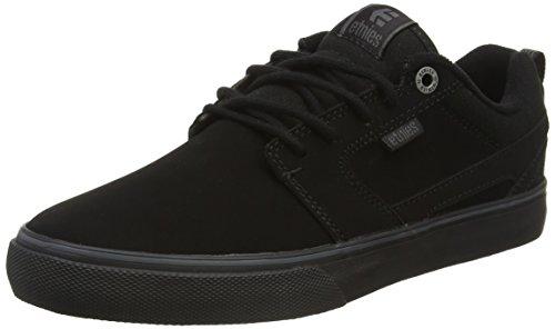 Etnies Herren Rap Ct Skateboardschuhe Black (Black/Black/Gum544)