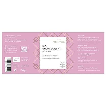 Mabyen-Bio-Schwangerschaftstee-1-12-Schwangerschaftswoche-Bekannt-ausDie-Hhle-Der-Lwen-Umstandstee-1-Tee-Krutertee