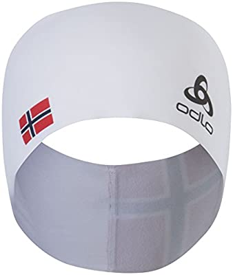 Odlo Competition Fan Warm Stirnband von Odlo auf Outdoor Shop