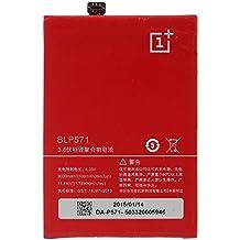 Bateria Original BLP571 para One Plus One, 3000mAh, Bulk