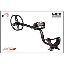 Detector de metales Garrett AT MAX International.