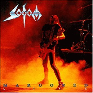 Sodom: Marooned/Best of/Live/Sodomize (Audio CD)