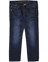 Esprit Kids, Jeans Garçon, Medium Wash Denim 463