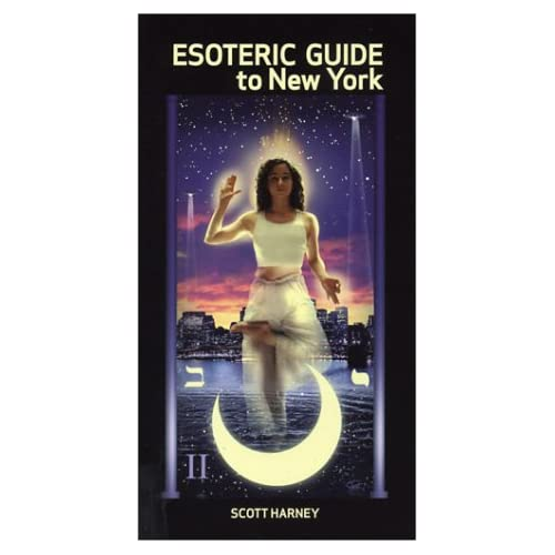 Esoteric Guide to New York