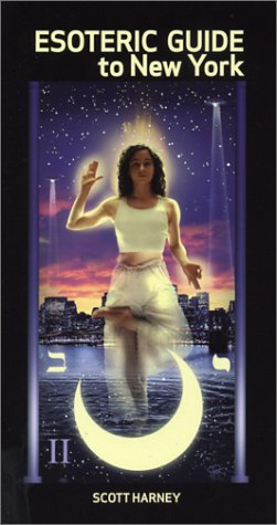 Esoteric Guide to New York par Scott Harney