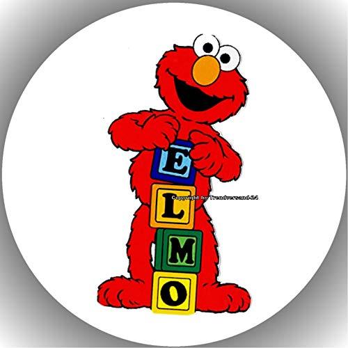 rtenaufleger Elmo 1 ()