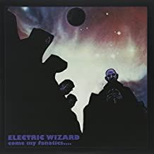 Come My Fanatics 2xlp [Vinyl LP]