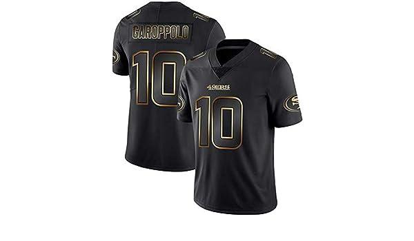 Zsmj Custom Jersey Mens 16 Montana 49ers Red Joe 100 Vapor Limited Jersey Sportswear T Shirt