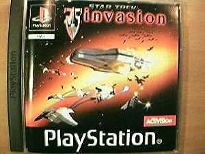 Star Trek Invasion