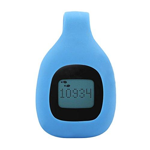 TOMALL Sport-BH Clip für Fitbit Zip, Blau