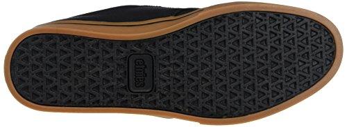 Etnies Etnies Mns Jameson 2 Eco, Herren Hohe Sneakers Black Bronze Eco