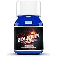 BOLEXIN EXTREME   hochdosiert Kapseln mit L-Arginin und L-Citrullin   Muskelaufbau und Muskelwachstum   Booster