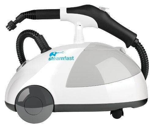 Steamfast Sf-275 Canister Steam Cleaner By Steamfast