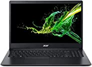 Acer Aspire 3 A315-22 15.6-inch Laptop (AMD A-Series Dual-core A9-9420e/4GB/256GB SSD/Window 10, Home, 64Bit/A