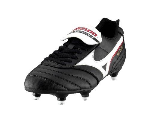 Mizuno Wave Morelia Club S/In chaussure de football Black