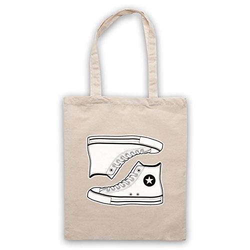 Allstars Basketball Shoes Umhangetaschen Naturlich