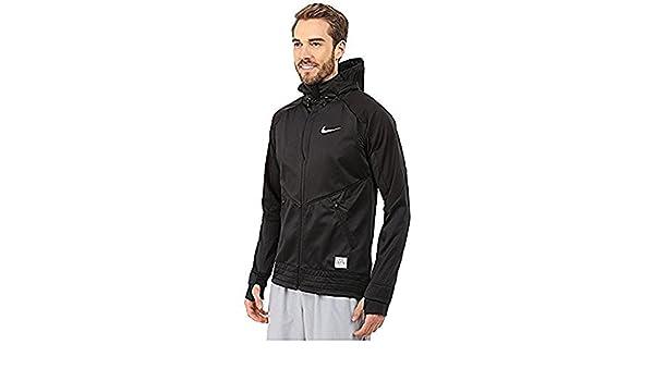 Nike Hyper Elite Veste pour Homme Noir pour Homme 851962 010