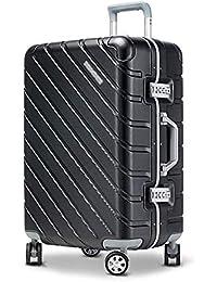 Amazon.es: e. para - Maletas / Maletas y bolsas de viaje ...