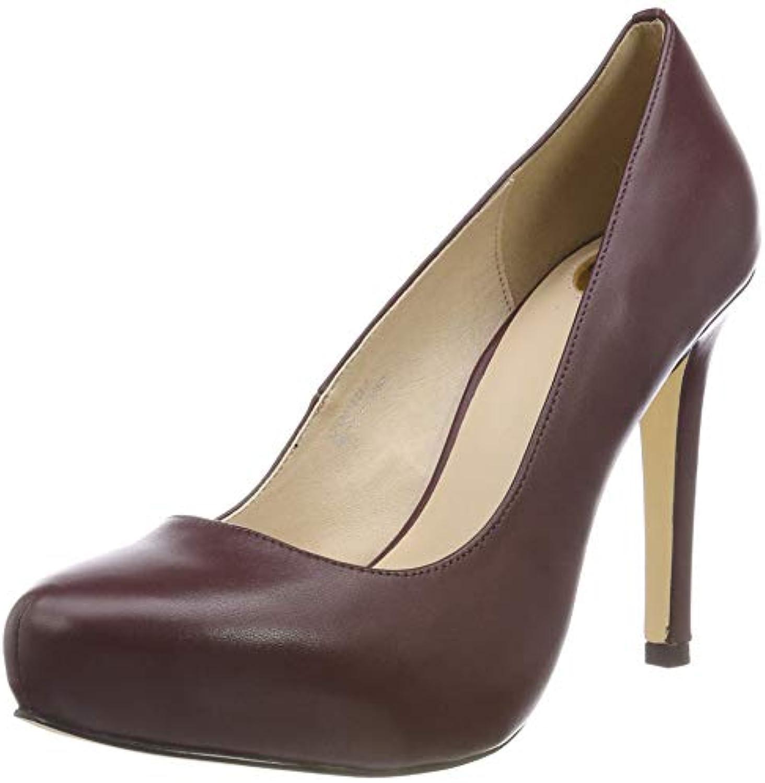Messieurs / Dames Dames Dames Buffalo Twill Nappa Leather, Escarpins FemmeB07B7X62RYParent Cadeau idéal pour toutes les occasions Belle apparence Chaussures respirantes | Un Approvisionnement Suffisant  a73e5f