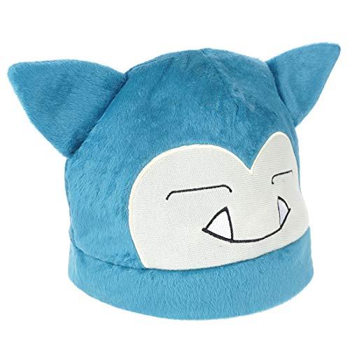 KeySmart Kuschelige Pokemon Relaxo - Pokemon Pichu Kostüm