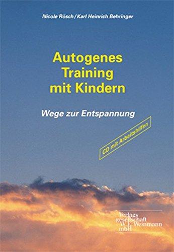 Autogenes Training mit Kindern: Wege zur Entspannung