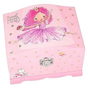 Top Model- Joyero Princess Mimi con luz (0010104), (DEPESCHE 1)