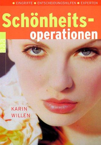 Download Schönheitsoperationen: Eingriffe, Entscheidungshilfen, Experten