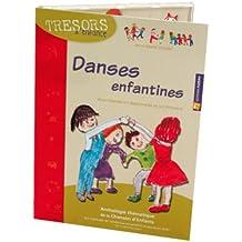 Fuzeau 6907 - Danses enfantine - Anne Marie Grosser