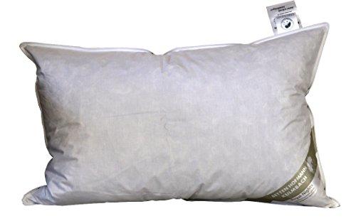 Canada guanciale 50/75 cm penna cuscino 30% piumino componente 600 G