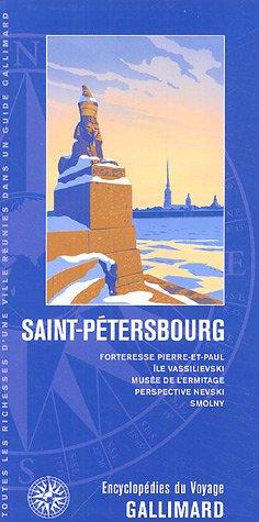 Saint-Pétersbourg (ancienne édition)