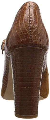 Lauren Ralph Lauren Kasandra Robe Sandal Saddle