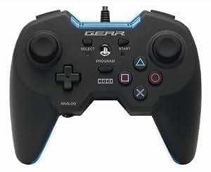 Manette G.E.A.R. FPS Assault 3 pour PS3
