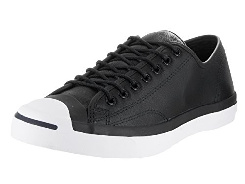 Converse Jack Purcell Jack Ox Shoe Casual Black