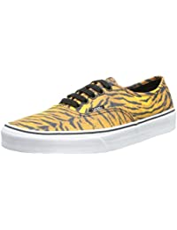 Vans U AUTHENTIC (TIGER) BROWN/T - Zapatillas de lona unisex