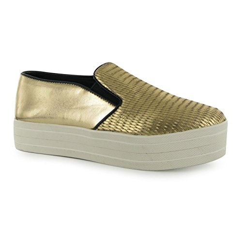 steve-madden-buhba-fashion-baskets-pour-femme-or-casual-fashion-chaussures-sneakers-or