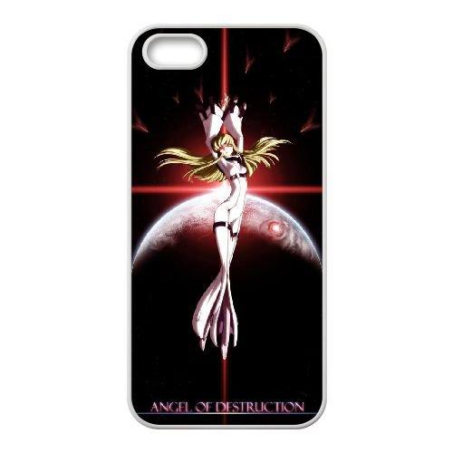 Code Geass C.C coque iPhone 4 4S Housse Blanc téléphone portable couverture de cas coque EBDXJKNBO17343