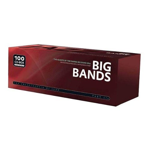 Big Bands - The Giants of the Swing Big Band Era (Cd Artie Shaw)