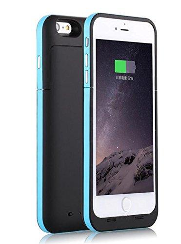 GDS Apple iPhone 6/6s. intégré Boîtier mobile Power treasure. Téléphone Mobile de charge. rose