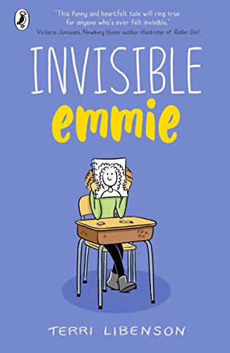 Invisible Emmie por Terri Libenson