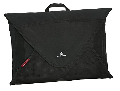 Eagle Creek Pack-it Original Bolsa para camisas y pantalones, Negro (Black), 45 cm