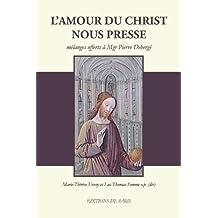 L Amour du Christ Nous Presse