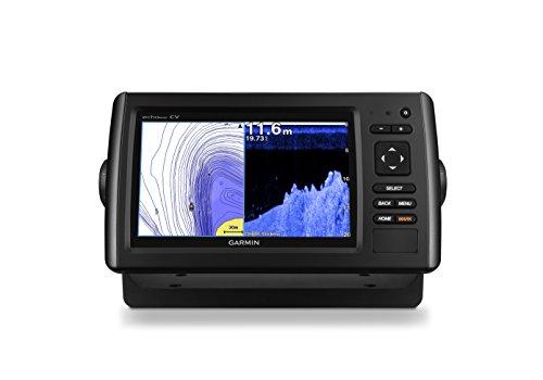 Garmin 010-01570-00- GPS echoMAP Chirp 72dv WW...