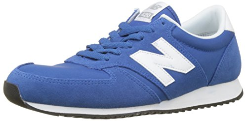 New Balance Unisex-Erwachsene U420v1 Sneaker, Blau (Blue/White), 47.5 EU