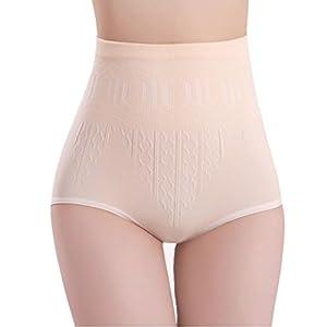 Hansee Sexy Frauen Hohe Taille Bauch Kontrolle Körper Former Slips Abnehmen Hosen