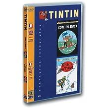 Tintin - Coke en stock + Tintin au Tibet