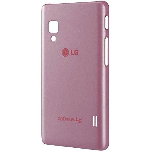 Original LG CCH-210 Ultra Slim Case für Optimus L5 II pink Lg Ultra Slim