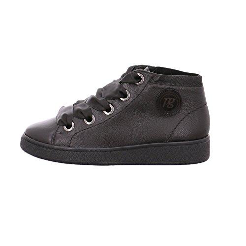 Paul Green 4528-061, Sneaker Donna Nero