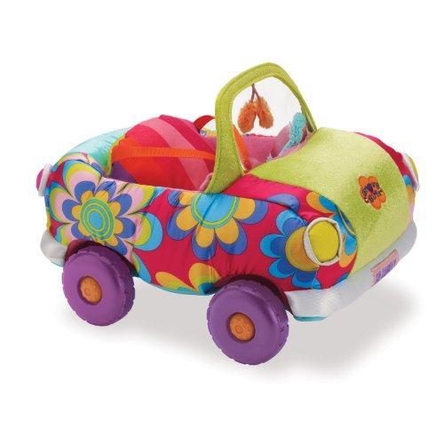 Manhattan Toy Groovy Girls Wheelin' in - Fünf Für Jahr Alt Puppen